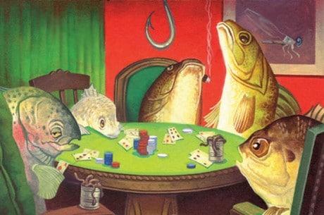 Психологические покер стратегии