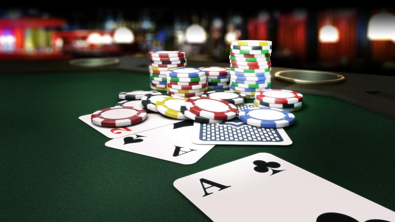 покер стратегии