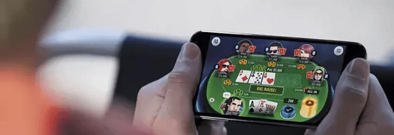 мобильный покер на реальные деньги