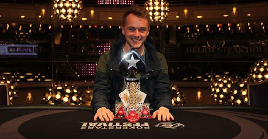 Российские покеристы – победители турниров Turbo Series