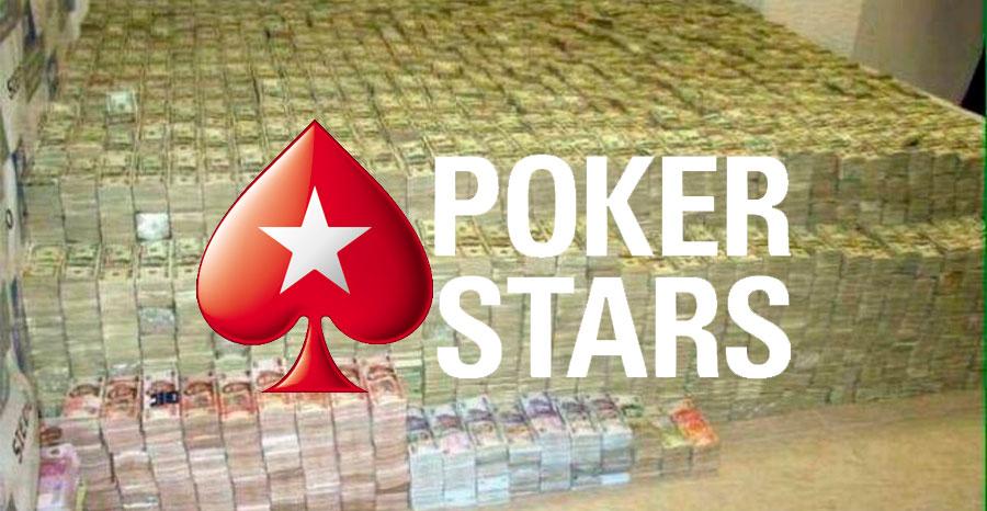 В 2017 году доходы PokerStars превысили $1 300 000 000