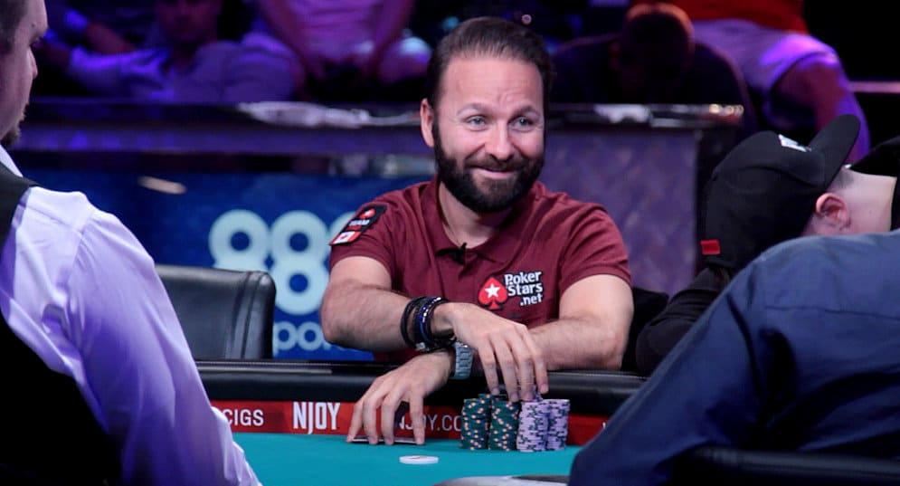 Даниэль Негреану не критикует PokerStars за повышение рейка