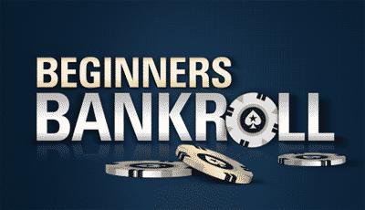 Онлайн покер на реальные деньги с маленьким банкроллом