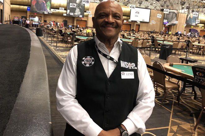 дилеры мировой покерной серии
