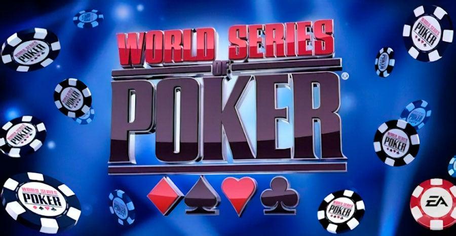 Dealers Choice: дилеры мировой серии
