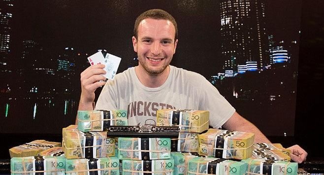 Ами Барер один из лучших онлайн-покеристов