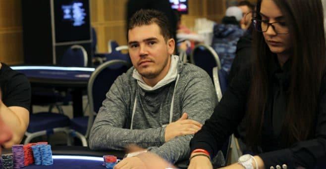 андреас бергрен считается самым богатым онлайн-игроком в покер