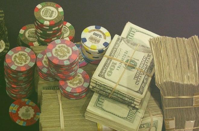 как зарабатывать играя в покер