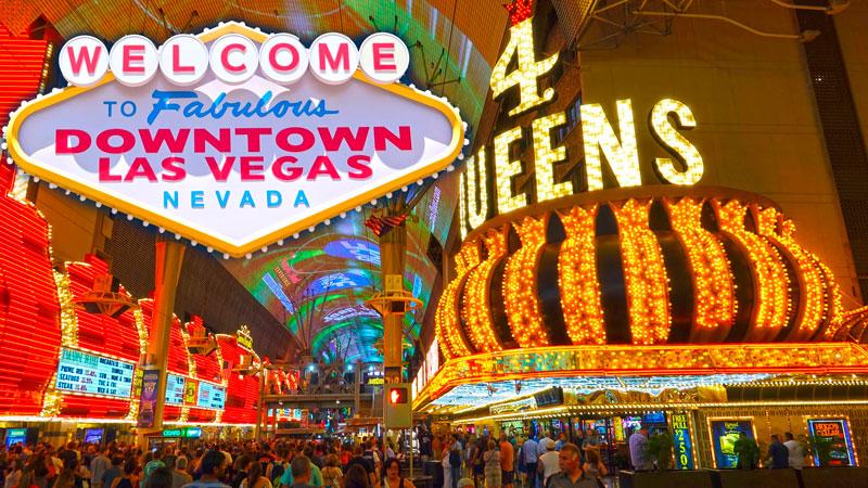 Арчи Карас выиграл огромное количество денег в Лас-Вегасе