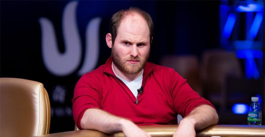 Сэм Гринвуд о проблемах самых дорогих турниров
