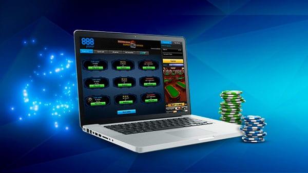 как зайти на зеркало 888покер