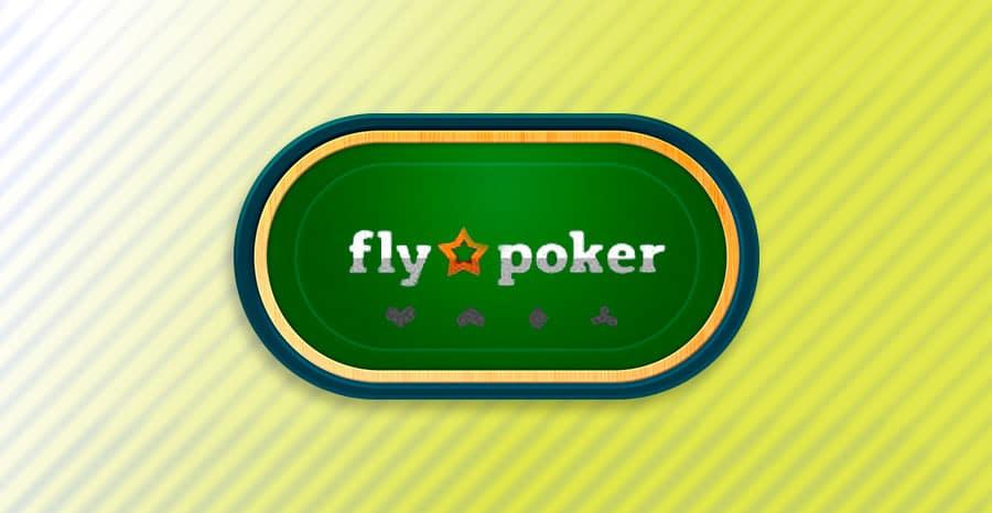 Fly poker: учимся и играем