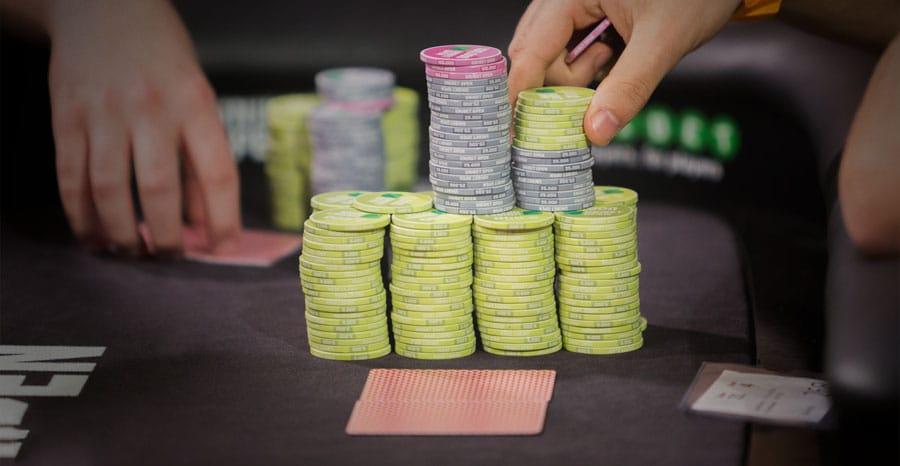 Ставки в покере