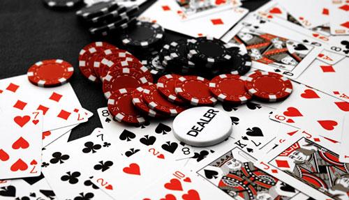 на что влияют ставки в покере