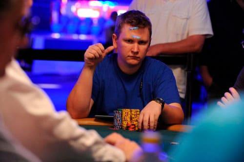 Раунды торговли в покере