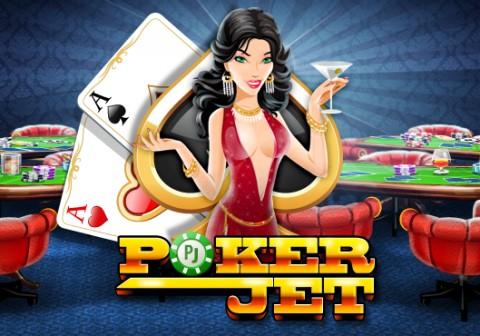Особенности приложения Poker Jet