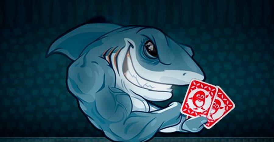 Poker Shark: акула покера социальных сетей