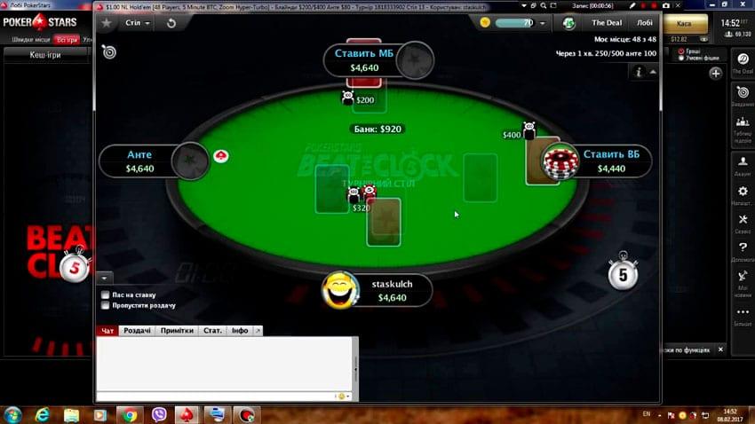 Как заработать деньги играя на Pokerstars