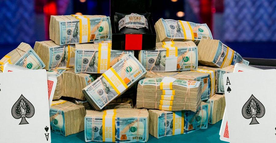 покер заработок без вложений