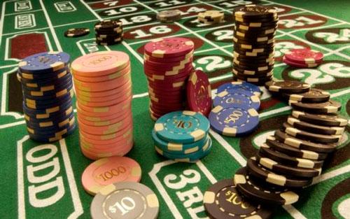 Побочный банк в покере