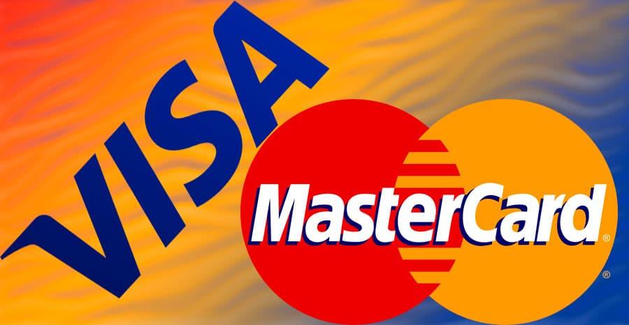 Visa и Mastercard: совершаем транзакции в покере в один клик