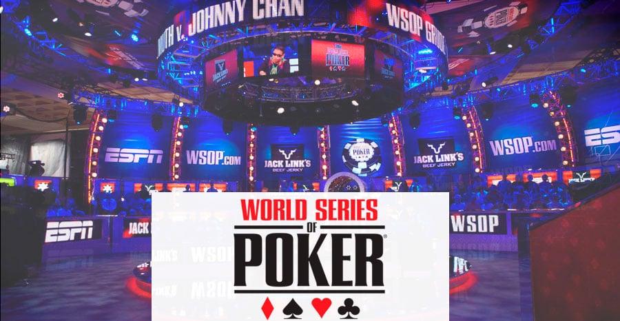 Мировая серия покера: вся информация о WSOP