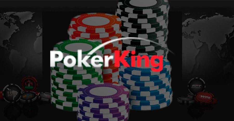 Обзор покерного рума Pokerking