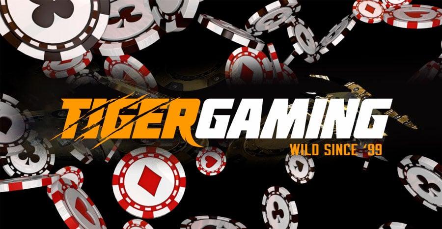 Обзор покерного рума Tigergaming