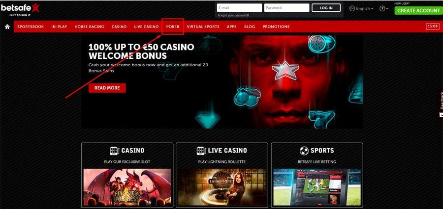 Betcave casino bonus codes